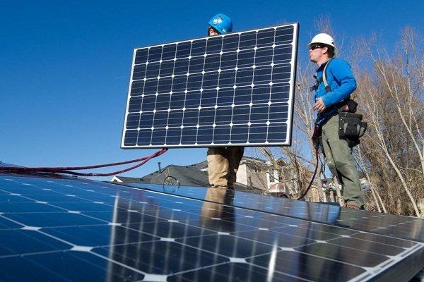 راهاندازی بزرگترین نیروگاه خورشیدی استرالیا