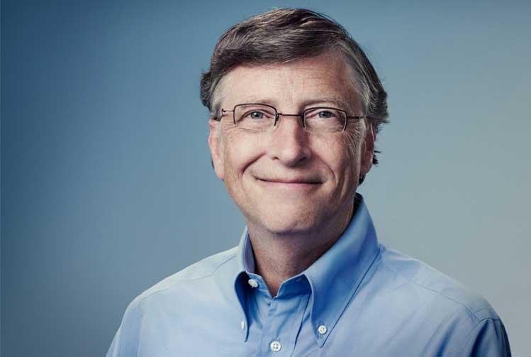 بیل گیتس 64 میلیون سهم خود در مایکروسافت را صرف امور خیریه کرد