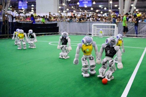 کاروان رباتیک ایران راهی مسابقات جهانی رباتیک فیرا تایوان میشوند