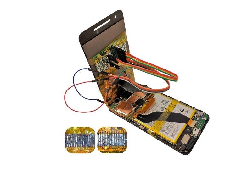 هشدار: صفحهنمایشهای تقلبی باعث هک شدن گوشیهای هوشمند میشوند