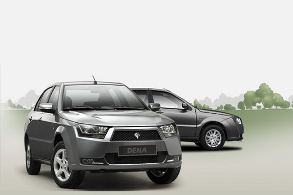 شرایط جدید فروش اقساطی محصولات ایران خودرو شهریور ماه 96