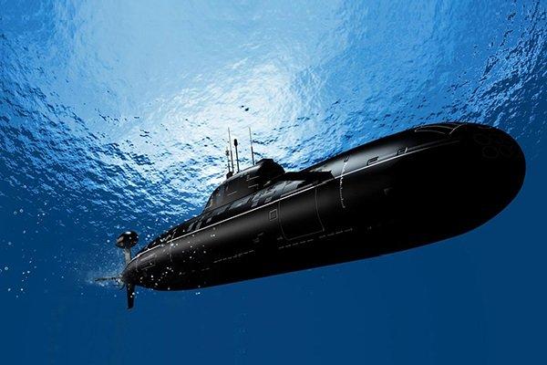 ژانوس، زبان بینالمللی دستگاهها در زیر آب
