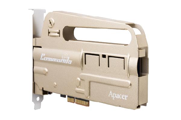 اس اس دی PT920 COMMANDO سلاح مخفی گیمرها