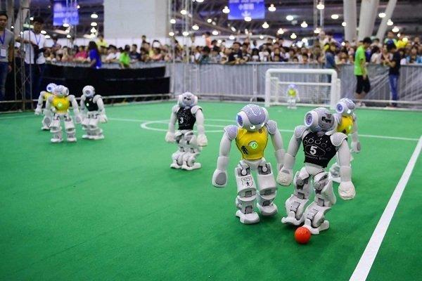 جزئیات حضور تیم های ایرانی در مسابقات جهانی رباتیک تایوان