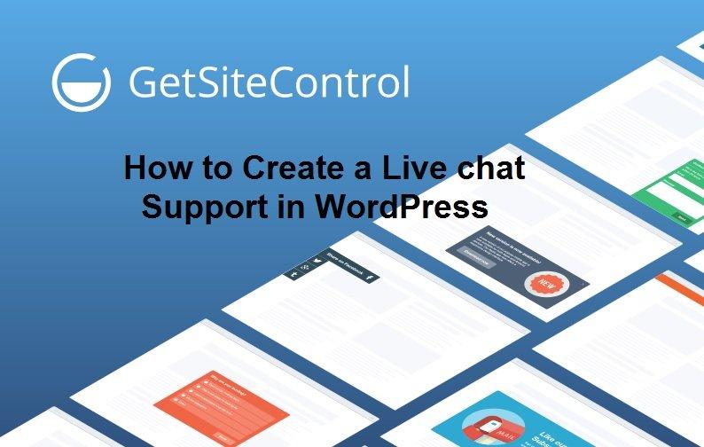 یک چت آنلاین در وردپرس ایجاد کنید و با مخاطبان خود گفتوگو کنید