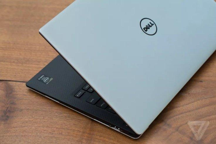لپتاپ دل XPS 13 با پردازندههای نسل 8 اینتل بهروزرسانی میشود