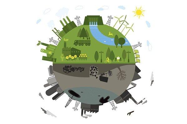 آیا انرژیهای تجدیدپذیر کره زمین را نجات خواهد داد؟