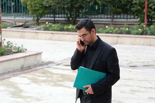 وزیر ارتباطات: هیچ اختلالی در سرویس لایو اینستاگرام ایجاد نکردیم