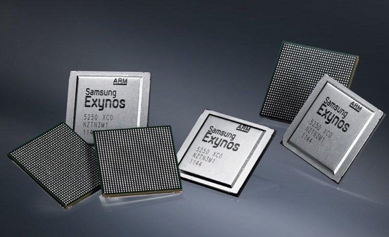 سامسونگ از پردازندههای ٧ و ١١ نانومتری خود رونمایی کرد