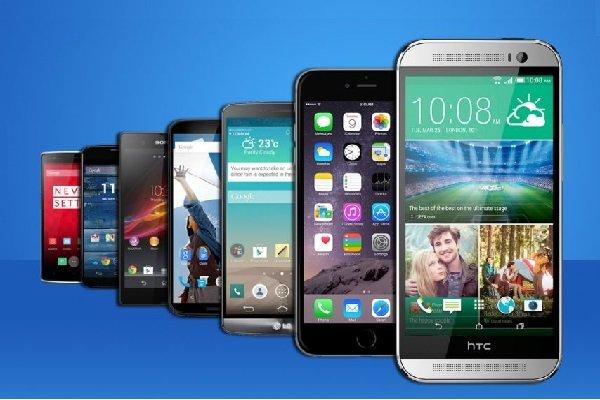 گوشی موبایل پس از رجیستری در مسیر سبز قرار میگیرد