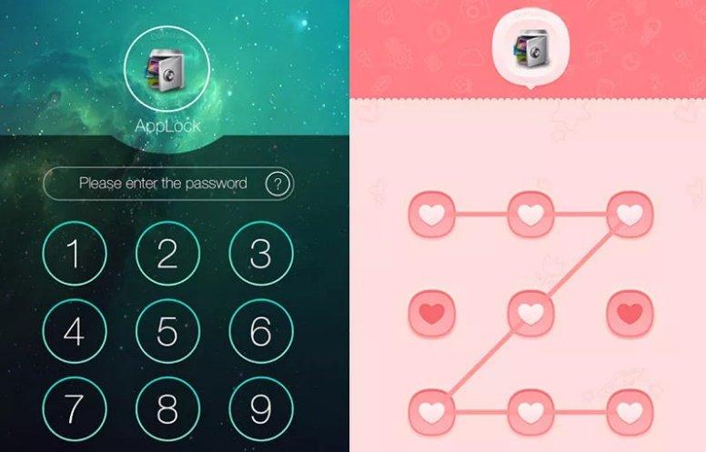 با اپلاک دسترسی دیگران به اطلاعات مهم روی گوشی را محدود کنید + لینک دانلود
