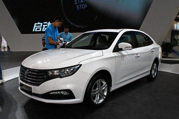 FAW B30 خودرویی جدید در محدوده 60 میلیون تومان