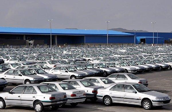 با 30 میلیون تومان کدام خودروهای کارکرده را میتوان خرید؟