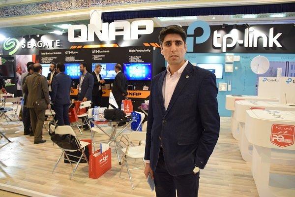 تماشا کنید: گفت و گو با مدیر فروش تیپیلینک در ایران