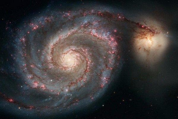 عکسهای حیرتانگیز تلسکوپ هابل از فضا
