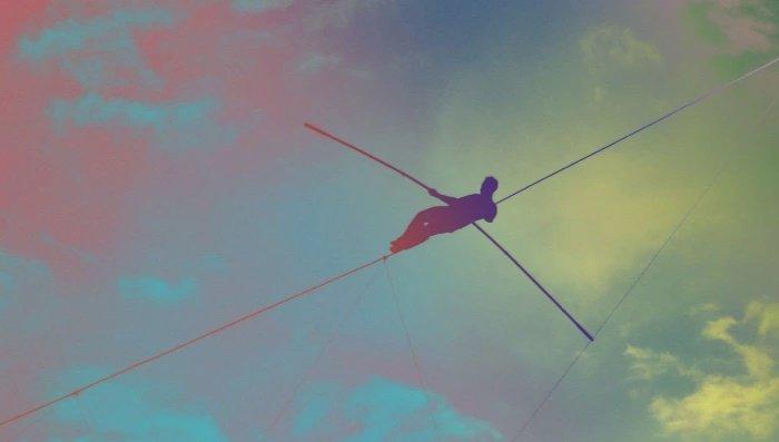 بهمحض برهم خوردن تعادل بین کار و زندگی این سه سئوال را از خودتان بپرسید