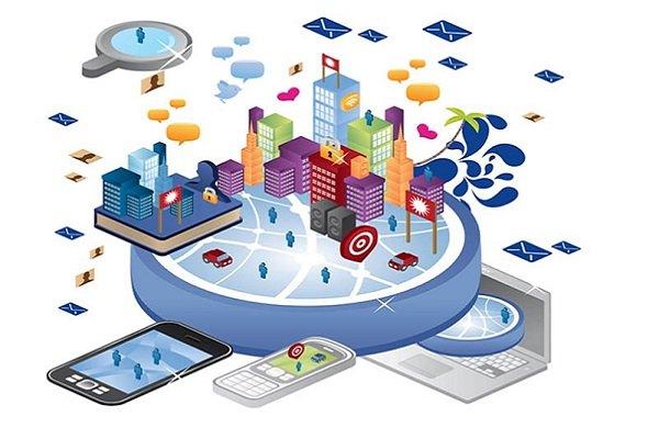 اینترنت اشیا، انقلاب بهرهوری و کشف ناشناختهها است