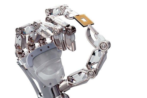 آینده زندگی ما در دستان پردازندههای هوش مصنوعی