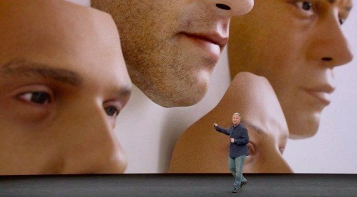 این ماسک فیس آیدی آیفون X را گول میزند + عکس