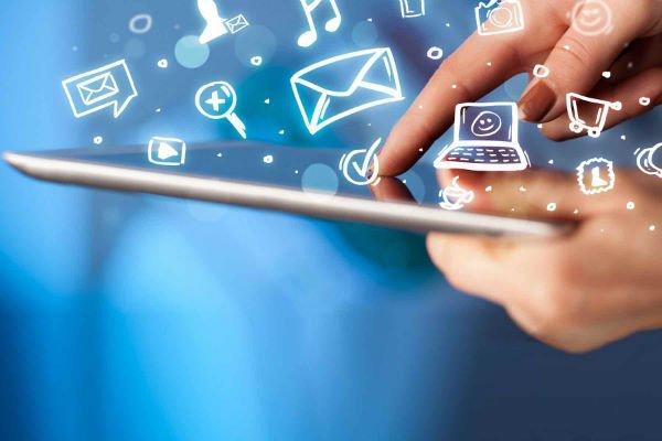 نرخ هزینه استفاده از شبکه های اجتماعی موبایلی یک سوم شد