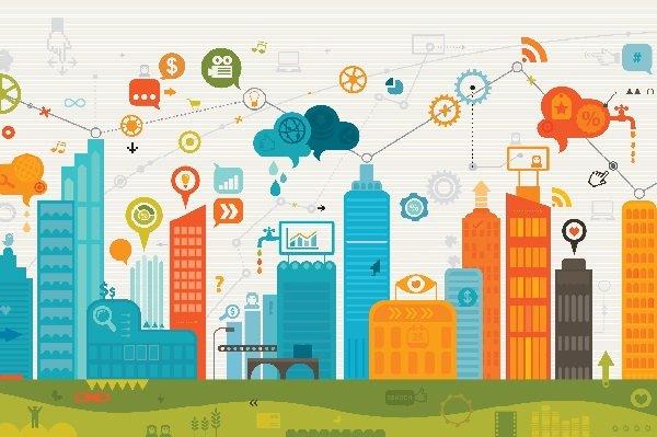 معماری و زیرساختهای ارتباطات ماشین به ماشین