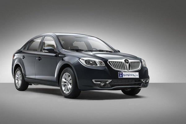 شرایط فروش فوری و پیش فروش محصولات پارس خودرو - آذر 96