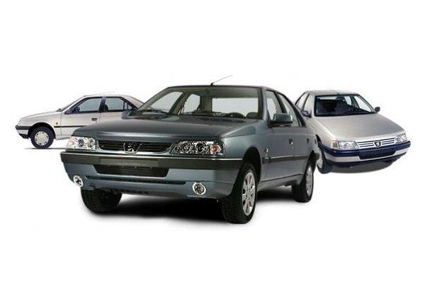شرایط فروش اقساطی محصولات ایران خودرو -آذر 96