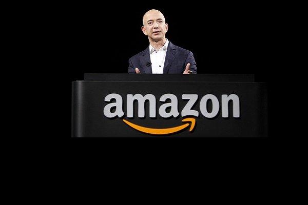 ثروت خالص مدیر عامل آمازون از مرز 100 میلیارد دلار گذشت
