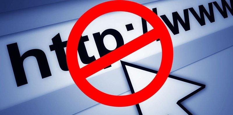 چگونه با یک راهکار ساده وبسایتها را در مرورگر کروم مسدود کنیم