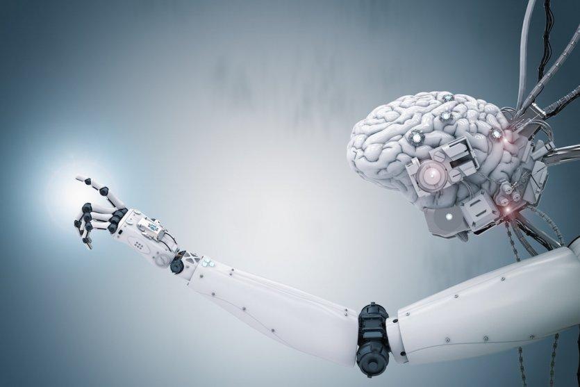 روباتهایی با اجزاء زنده