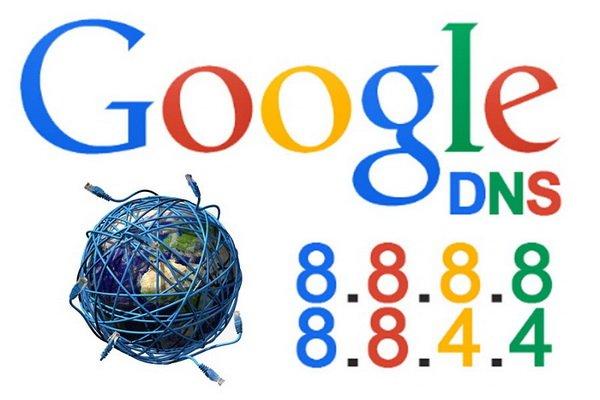 چگونه برای افزایش سرعت اینترنت، DNS پیشفرض را به DNS گوگل تغییر دهیم