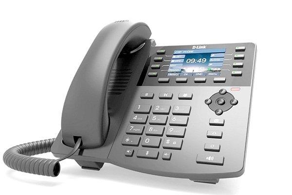 معرفی سیستمهای تلفنی تحت شبکه دی ـ لینک