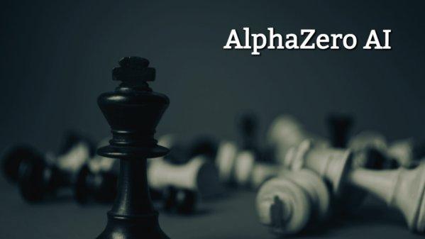AlphaZero در چهار ساعت، استاد شطرنج میشود!