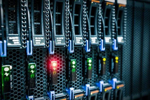 7 فناوری که سرورها را متحول کردند