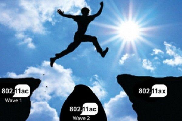 نسل ششم فناوری وای فای یا استاندارد 802.11ax چگونه شبکه خانگی شما را مدیریت میکند؟
