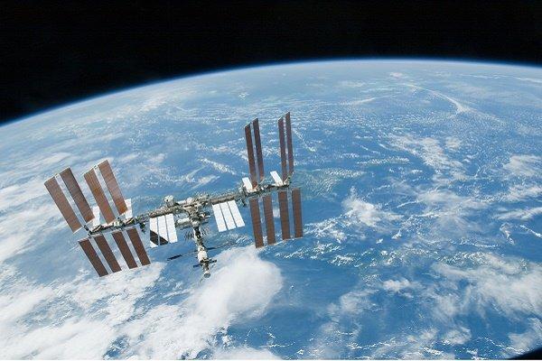 امشب و فردا شب ایستگاه بین المللی فضایی را رصد کنید