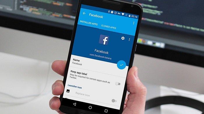نصب همزمان دو تلگرام روی گوشی با اپلیکیشن App Cloner