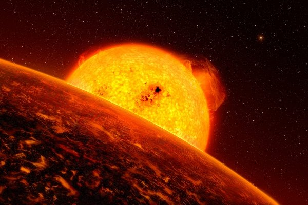ناسا به خورشید فضاپیما میفرستد