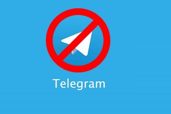 بلاتکلیفی 9000 کسب و کار تلگرامی در پی فیلترینگ