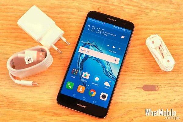 چرا باید گوشی نوا 2 پلاس هوآوی یکی از گزینههای خریدتان باشد!