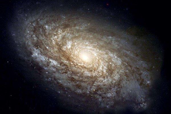 تصویربرداری ناسا از دوردستترین کهکشان مشاهده شده