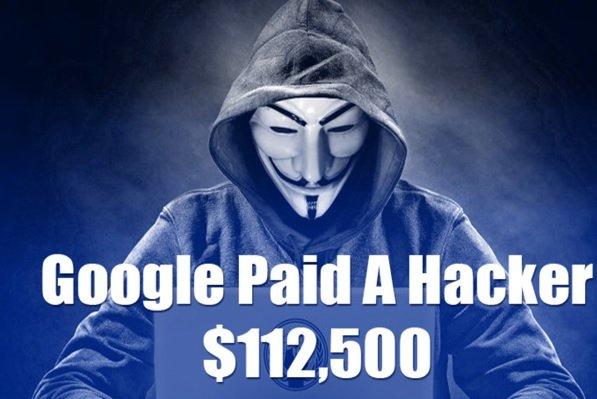 گوگل بالاترین جایزه شناسایی باگها در طول تاریخ اندروید را پرداخت کرد