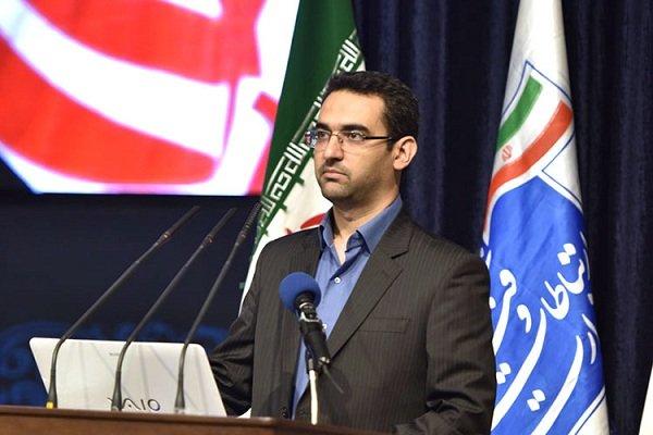 وزیر ارتباطات: فعالیت توئیتر در ایران ممنوع است نه فعالیت ایرانیان در توئیتر