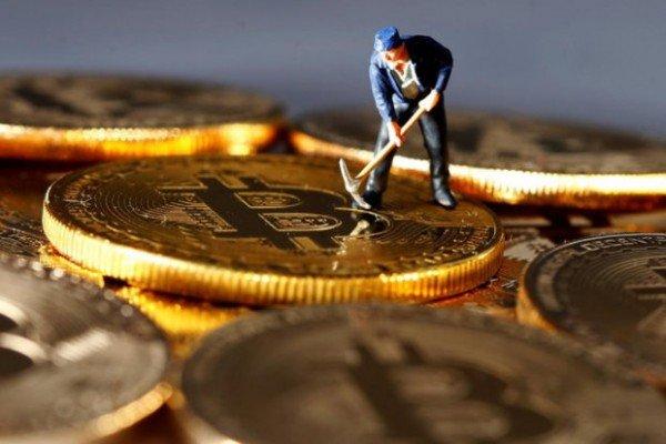 سامسونگ سختافزار کاوش ارز مجازی میسازد
