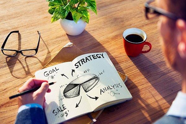 اولین اقدام شما برای راهاندازی یک کسب و کار چیست؟