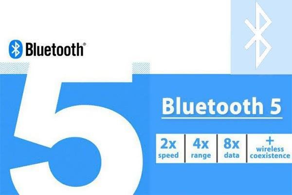 هر آنچه باید درباره Bluetooth 5 بدانید!