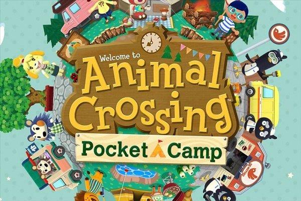 دانلود کنید: بازی جذاب  Animal Crossing: Pocket Camp مخصوص iOS و اندروید