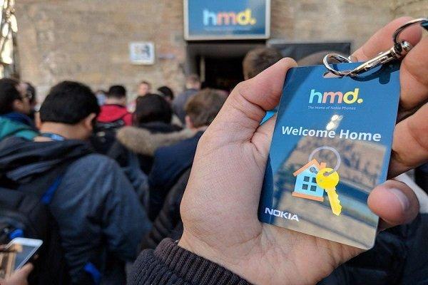 آیا HMD نوکیا را به اوج برمیگرداند؟ + ویدیو