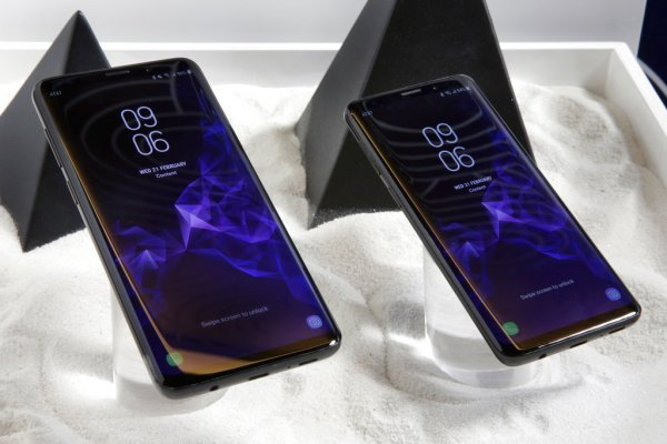 فایده f متغیر در دوربین Galaxy S9 و +Galaxy S9 چیست؟