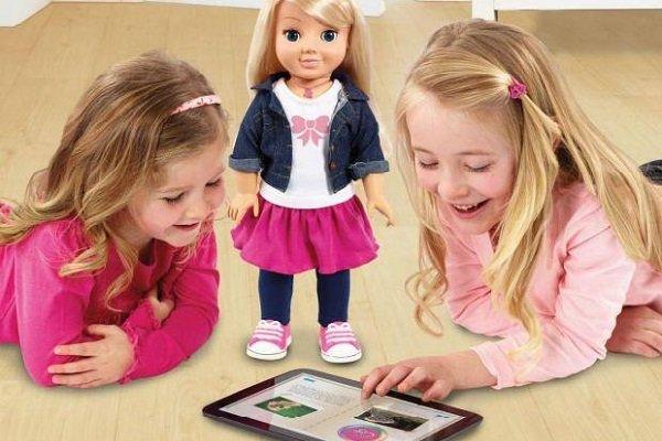 تیغ بزرگ دادهها برگردن کودکان